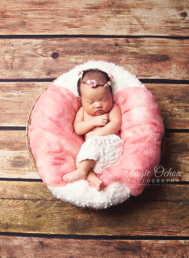 Alamo Newborn Photographer - Baby Y 39 copy