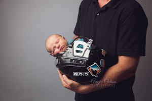 San Ramon Newborn Photographer - Baby N 30