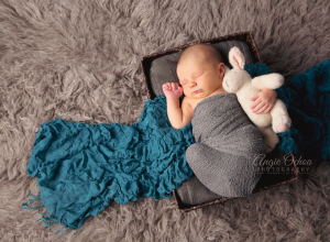San Ramon Newborn Photographer - Baby N 43