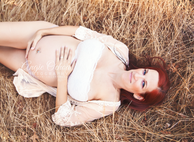 San Ramon Maternity Photographer - Dana 19