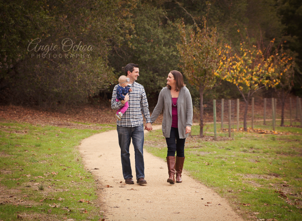 San Ramon California Family Photographer - M Family 19