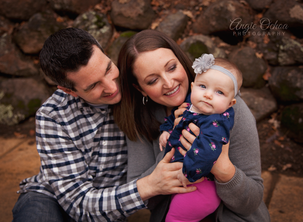 San Ramon California Family Photographer - M Family 24