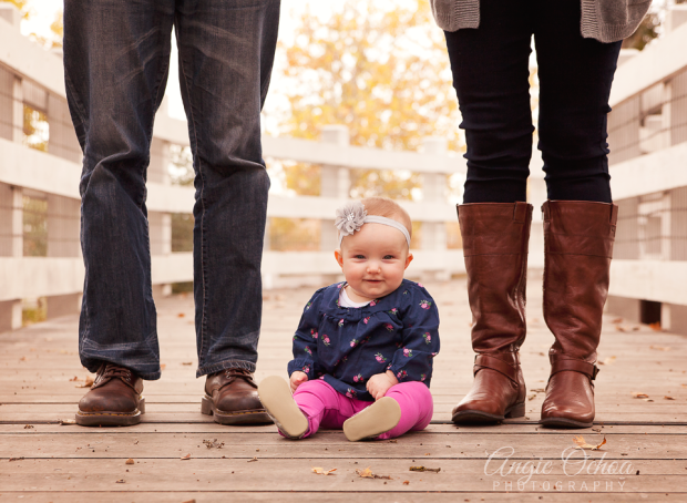 San Ramon California Family Photographer - M Family 6